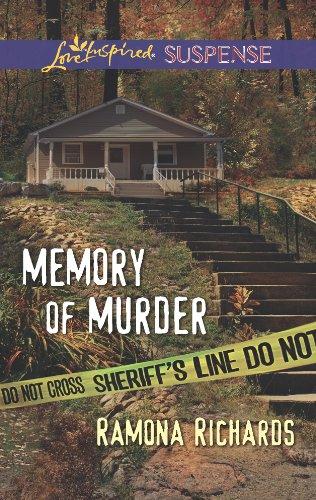 9780373445318: Memory of Murder (Love Inspired Suspense)
