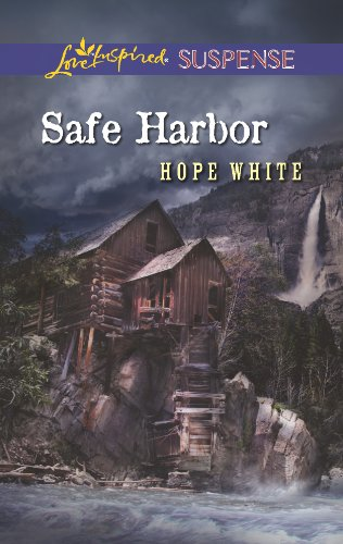 9780373445387: Safe Harbor (Love Inspired Suspense)