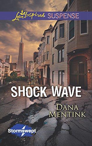 9780373445493: Shock Wave (Stormswept)