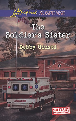 9780373445530: The Soldier's Sister (Military Investigations)
