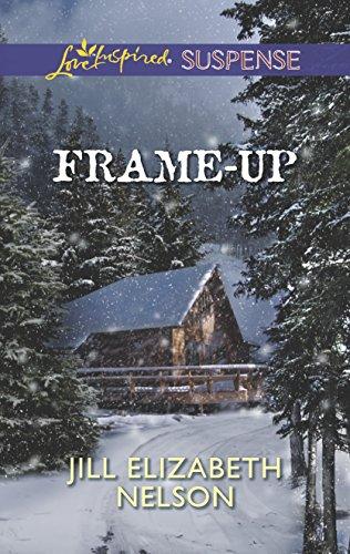 9780373445790: Frame-Up (Love Inspired Suspense)
