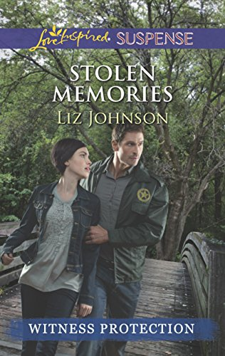 9780373445868: Stolen Memories (Love Inspired Suspense\Witness Protectio)