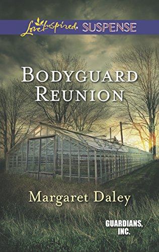 9780373445950: Bodyguard Reunion (Guardians, Inc.)