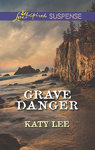 9780373445974: Grave Danger (Love Inspired Suspense)