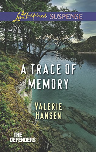 9780373446131: A Trace of Memory (Love Inspired Suspense\The Defenders)