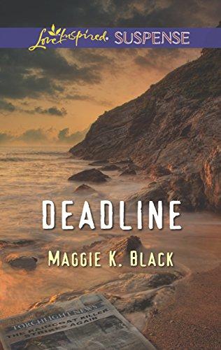 9780373446155: Deadline
