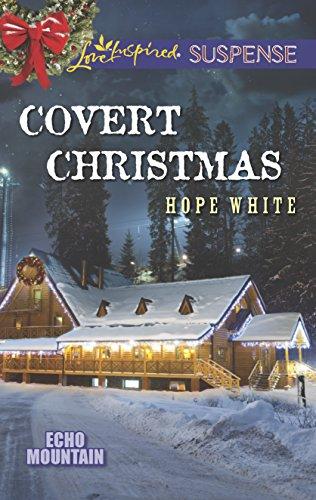 9780373446278: Covert Christmas (Echo Mountain)