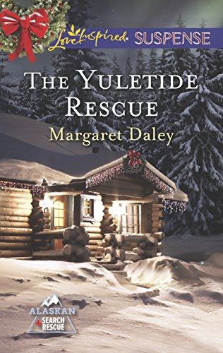 9780373446377: The Yuletide Rescue