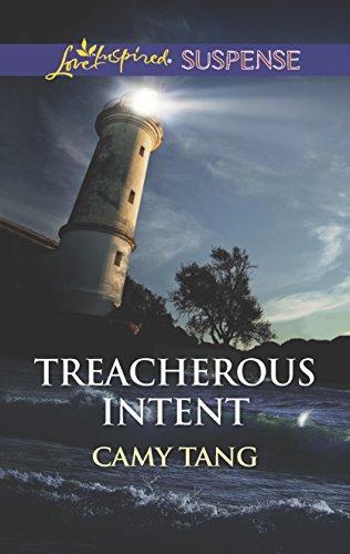 9780373446414: Treacherous Intent (Love Inspired Suspense)