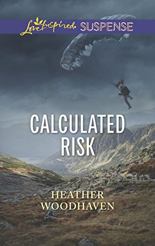 9780373446476: Calculated Risk (Love Inspired Suspense)
