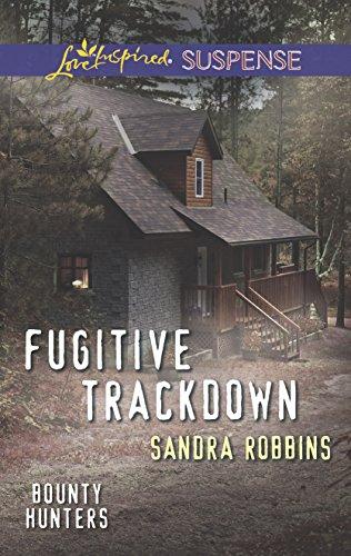 9780373446490: Fugitive Trackdown