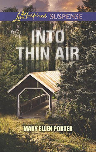 9780373446711: Into Thin Air (Love Inspired Suspense)