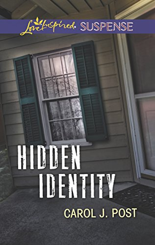 9780373446827: Hidden Identity (Love Inspired Suspense)