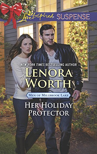 9780373446964: Her Holiday Protector (Men of Millbrook Lake)