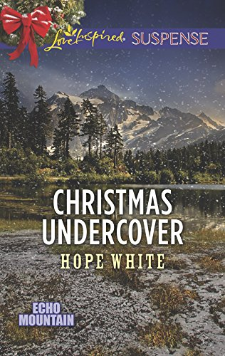 9780373446988: Christmas Undercover