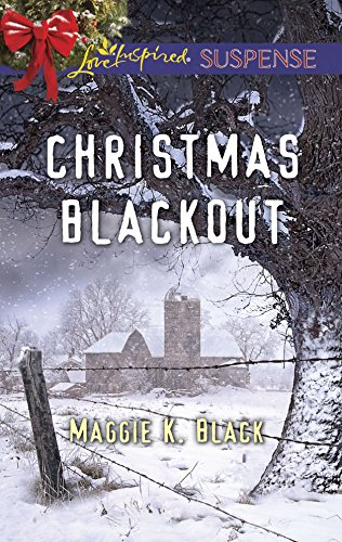 9780373447060: Christmas Blackout (Love Inspired Suspense)
