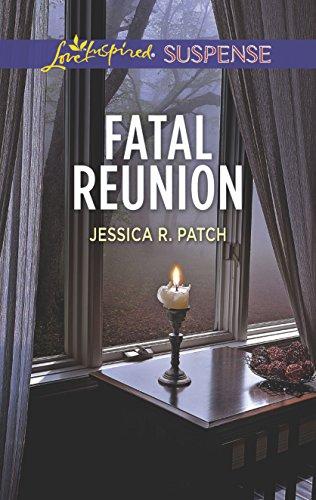 9780373447190: Fatal Reunion (Love Inspired Suspense)