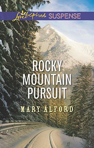 9780373447237: Rocky Mountain Pursuit (Love Inspired Suspense)