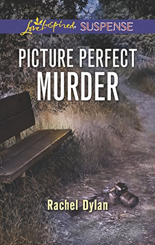 9780373447398: Picture Perfect Murder (Love Inspired Suspense)