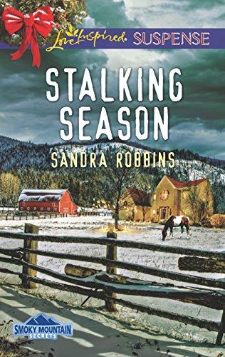 9780373447855: Stalking Season (Smoky Mountain Secrets)