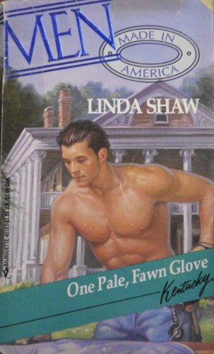 9780373451678: One Pale, Fawn Glove (Men Made in America: Kentucky #17)