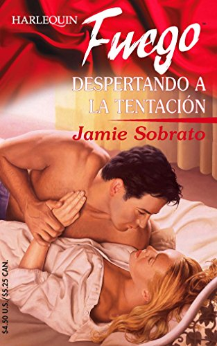 9780373452026: Despertando A La Tentacion: (Awakening To Temptation) (Spanish Edition)