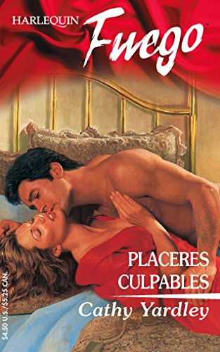 9780373452057: Placeres Culpables: (Guilty Pleasures) (Spanish Edition)