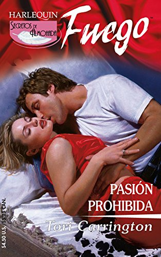 9780373452132: Pasion Prohibida: (Forbidden Passion) (Spanish Edition)