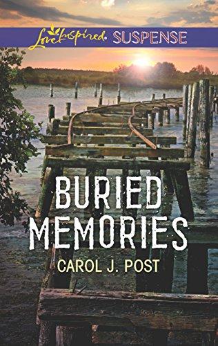 9780373456833: Buried Memories (Love Inspired Suspense)