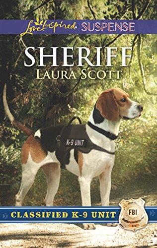 9780373457045: Sheriff (Classified K-9 Unit)