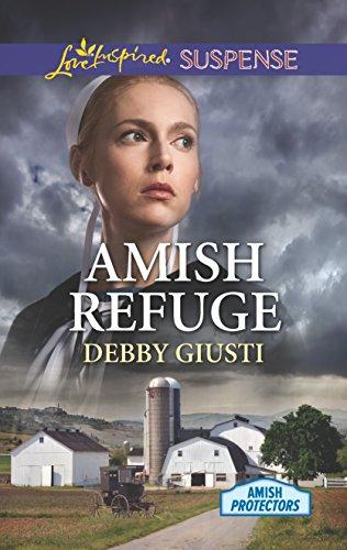 9780373457052: Amish Refuge (Amish Protectors)