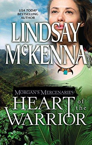 9780373470587: Morgan's Mercenaries: Heart Of The Warrior