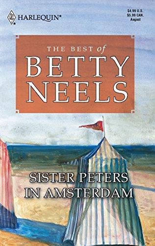 9780373470792: Sister Peters in Amsterdam (Best of Betty Neels)