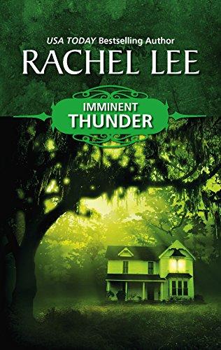 9780373470815: Imminent Thunder (Silhouette Romances)