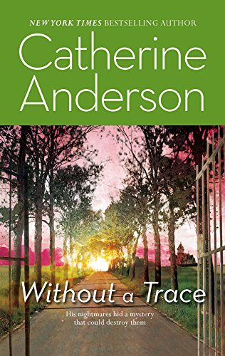 Without A Trace: Anderson, Catherine