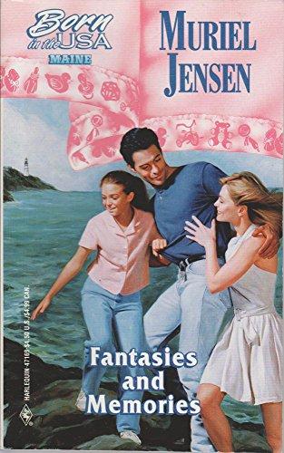 9780373471690: Fantasies and Memories