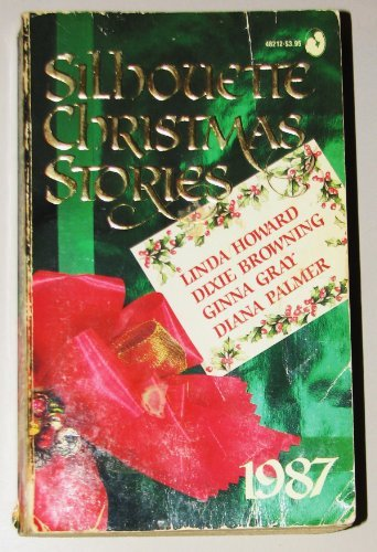 9780373482122: Silhouette Christmas Stories, 1987: Bluebird Winter/ Henry the Ninth/ Season of Miracles/ The Humbug Man