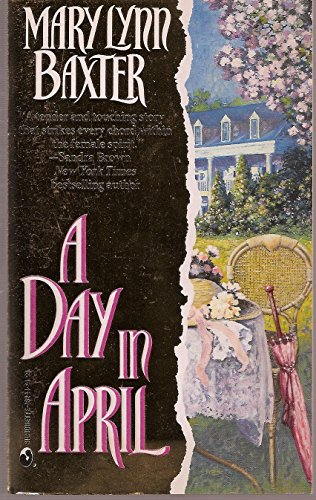 9780373482443: Day in April (Silhouette Big Summer Read)