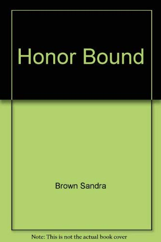 Honor Bound: Erin St. Claire
