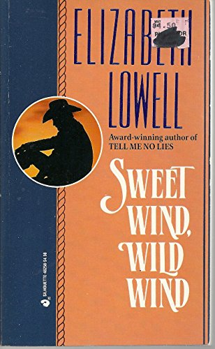 9780373482580: Sweet Wind, Wild Wind