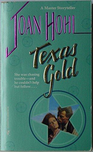 9780373482825: Texas Gold