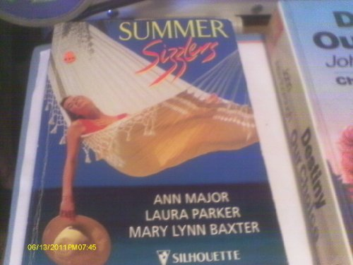 Too Hot To Handle - Summer Sizzlers: Baxter, Mary Lynn;