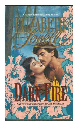 9780373482917: Dark Fire (Best Of The Best Series)