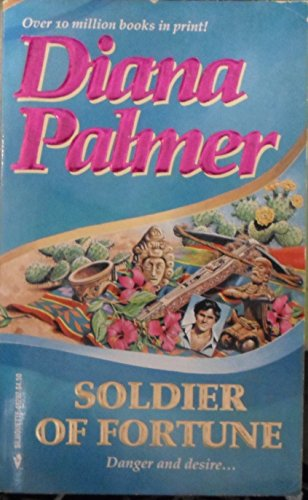 9780373482924: Soldier of Fortune