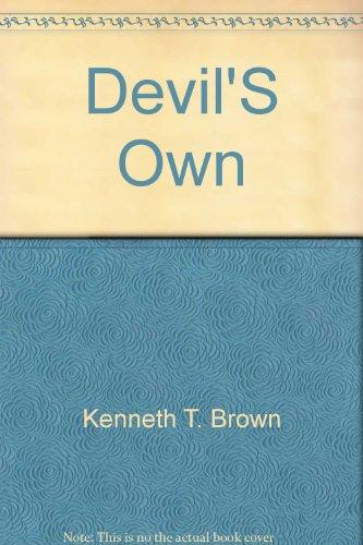 9780373482962: Devil'S Own