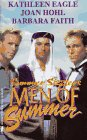 9780373483198: Summer Sizzlers: Men of Summer