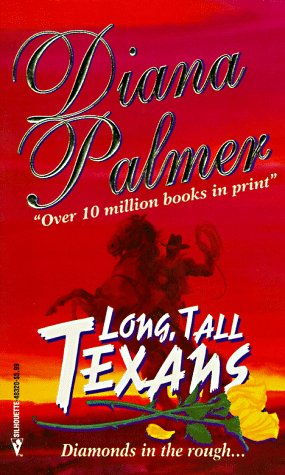 9780373483204: Long, Tall Texans