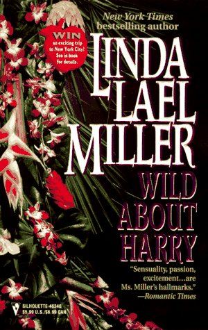9780373483402: Wild About Harry