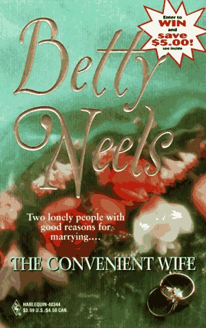 9780373483440: The Convenient Wife