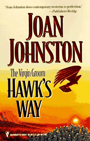 9780373483518: Virgin Groom (Hawk'S Way)